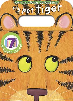 Picture of CarryAlong - My Pet Tiger