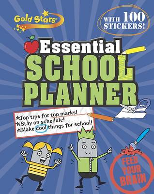 Picture of Essential School Planner
