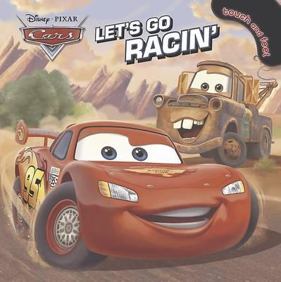Picture of Disney Pixar Cars Let's Go Racin'