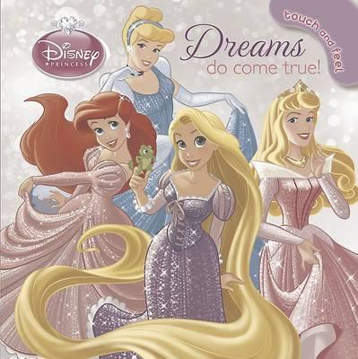 Picture of Disney Princess Dreams Do Come True