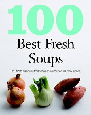 Picture of 100 Best Soups