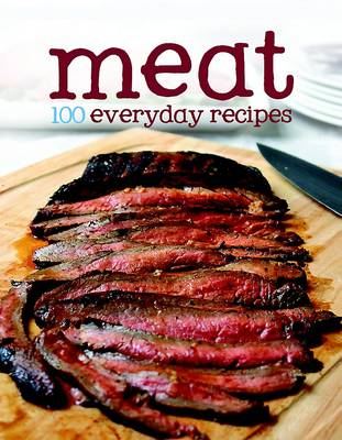 Picture of 100 Recipes - Meat