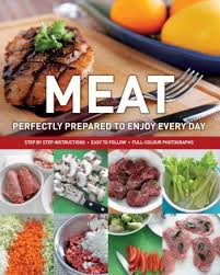 Picture of Practical Cookery - Meat