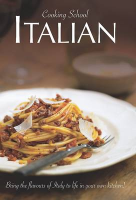 Picture of Cooking School Italian