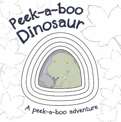 Picture of Dinosaur Peekaboo Board Book