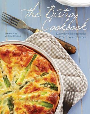 Picture of The Bistro Cookbook
