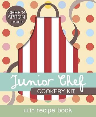 Picture of Creative Kits Boxset: Junior Chef