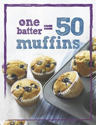 Picture of 1 Mix 50 Muffins