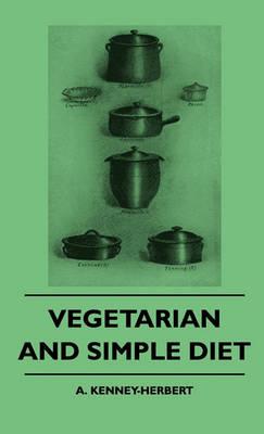 Picture of Vegetarian And Simple Diet