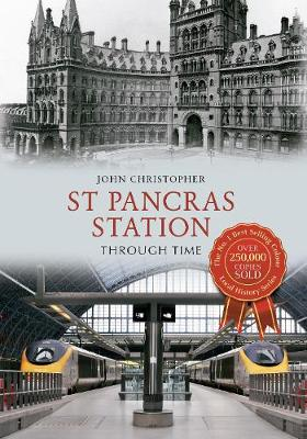 Picture of St Pancras Station Through Time