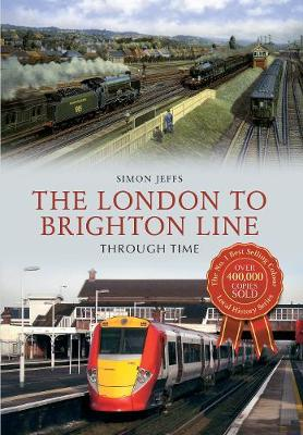 Picture of The London to Brighton Line Through Time