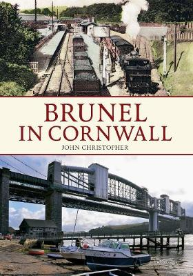 Picture of Brunel in Cornwall
