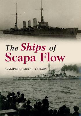 Picture of The Ships of Scapa Flow