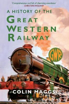 Picture of A History of the Great Western Railway