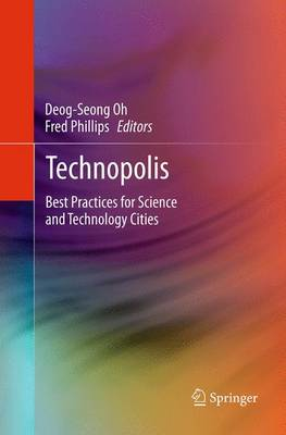 Picture of Technopolis: Best Practices for Science and Technology Cities