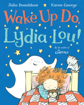 Picture of Wake Up Do, Lydia Lou