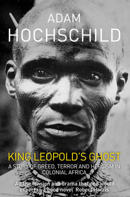 Picture of King Leopold's Ghost: A Story of Greed, Terror and Heroism