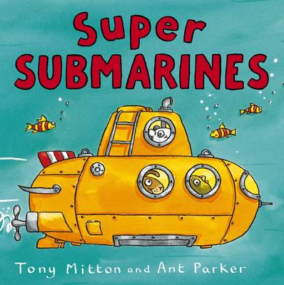 Picture of Super Submarines