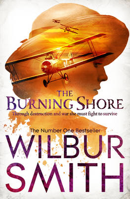 the burning shore wilbur smith pdf