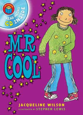 Picture of I am Reading with CD: Mr Cool