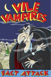 Picture of Fact Attack 20 Vile Vampires