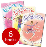 Picture of Lucky Stars