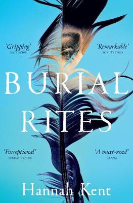 Picture of Burial Rites