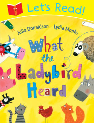Picture of Let's Read! What the Ladybird Heard