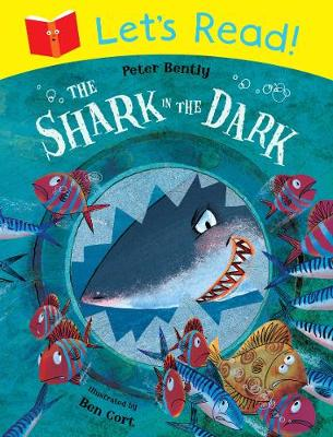 Picture of Let's Read! The Shark in the Dark