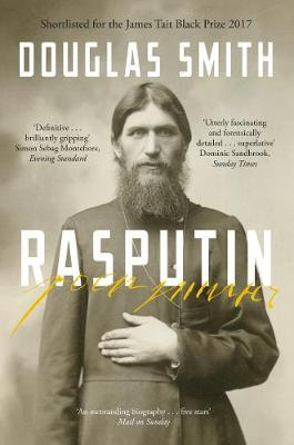 Picture of Rasputin: The Biography