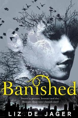 Picture of Banished: The Blackhart Legacy: Book One: Book One