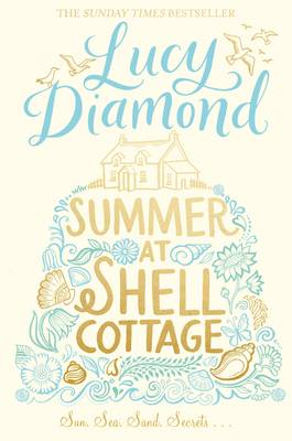 Picture of Summer at Shell Cottage