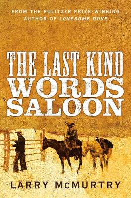 Picture of The Last Kind Words Saloon