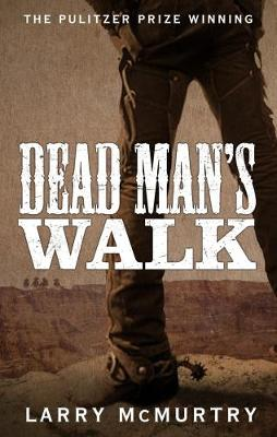 Picture of Dead Man's Walk