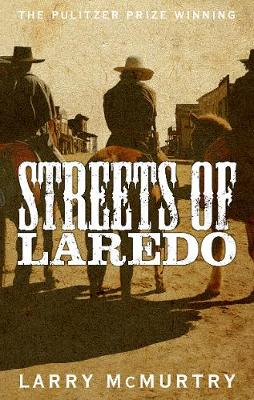 Picture of Streets of Laredo