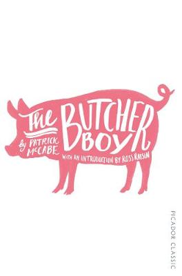 Picture of The Butcher Boy: Picador Classic