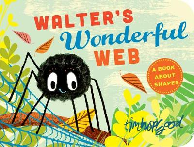 Picture of Walter's Wonderful Web