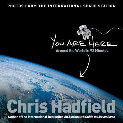 Picture of You Are Here: Around the World in 92 Minutes