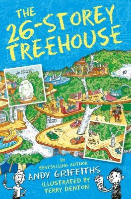 Picture of The 26-Storey Treehouse