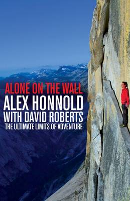 Picture of Alone on the Wall: Alex Honnold and the Ultimate Limits of Adventure