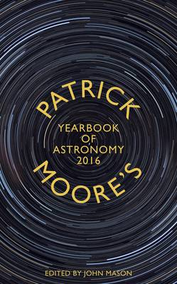 Picture of Patrick Moore's Yearbook of Astronomy 2016