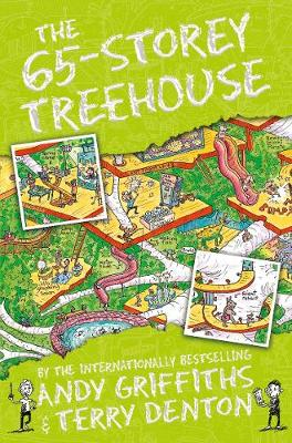 Picture of The 65-Storey Treehouse