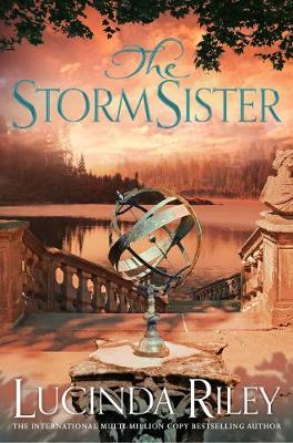 Picture of The Storm Sister