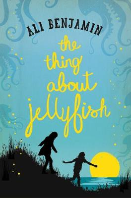 Picture of The Thing About Jellyfish