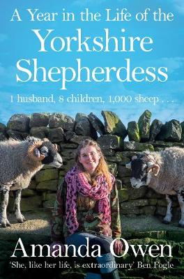 Picture of A Year in the Life of the Yorkshire Shepherdess