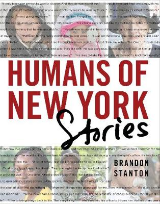 Picture of Humans of New York: Stories
