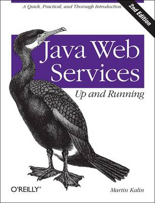 Picture of Java Web Services: Up and Running