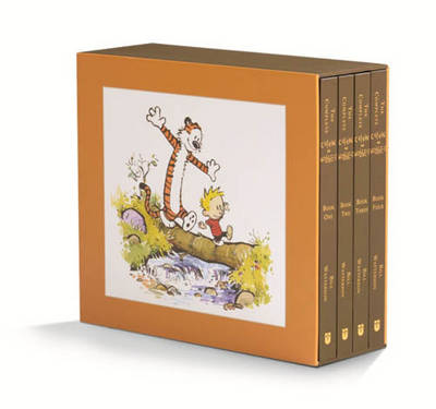 Picture of The Complete Calvin and Hobbes