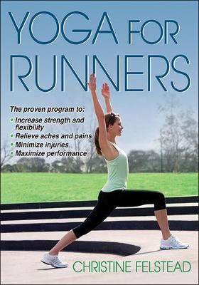 Picture of Yoga for Runners