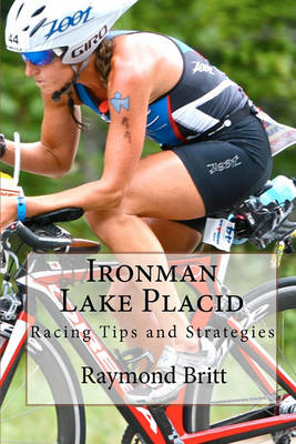 Picture of Ironman Lake Placid: Racing Tips and Strategies